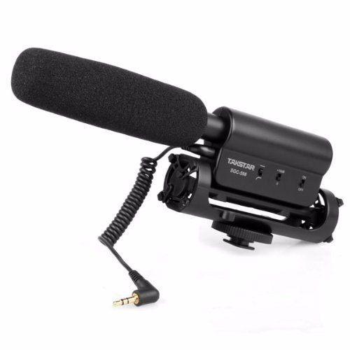 Microfone Takstar Sgc 598