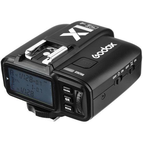 Radio Flash X1T-F Godox – Fujifilm