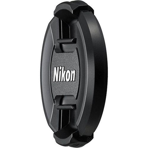 Tampa de Lente de Encaixe Nikon LC-55A 55mm