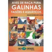 OFERTA- Aves de Raça Pura Galinhas Faisões e Aquáticos  - (MICRO MANCHAS AMARELAS  OU AVARIAS)