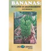 OFERTA - Banana: Do Plantio ao Amadurecimento (MICRO MANCHAS AMARELAS OU AVARIAS)