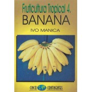 OFERTA - Fruticultura Tropical 4. Banana- (MICRO MANCHAS AMARELAS OU AVARIAS)