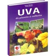 Uva - do Plantio à Colheita com 45% de desconto