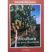 Viticultura Gestão para Qualidade com 45% desconto