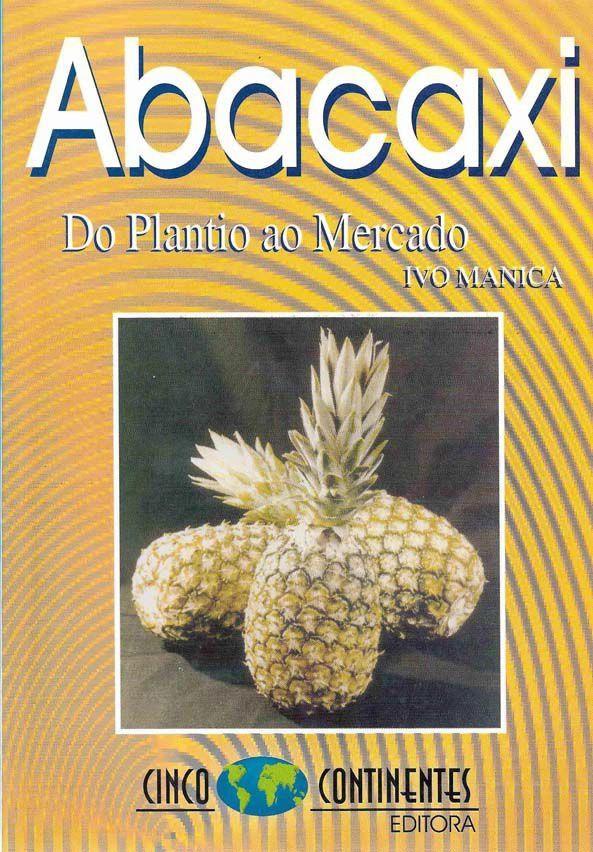 OFERTA- Abacaxi- (MICRO MANCHAS AMARELAS OU AVARIAS)