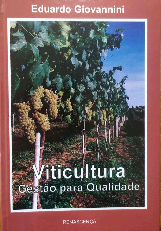 Viticultura Gestão para Qualidade
