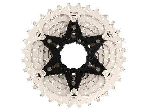 Cassete Bike Sunrace Rs1 10v 11/32