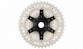 Cassete Bike Sunrace Ms3 10v 11/42