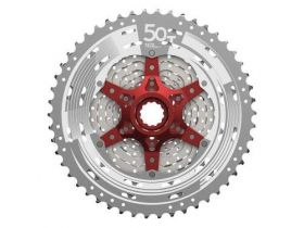 Cassete Bike Sunrace Mx80 11v 11/50