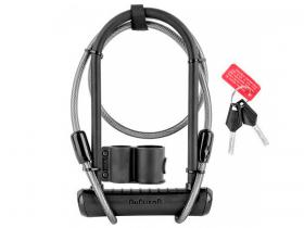 Cadeado Para Bicicleta Trava Bike Moto U-Lock Onguard 8154