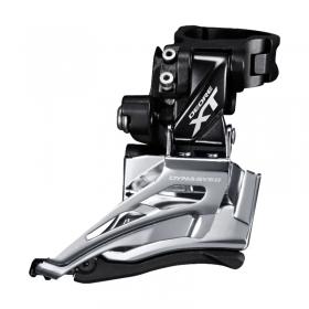 Câmbio Shimano Bike Dianteiro Deore Xt M8025-H 11v