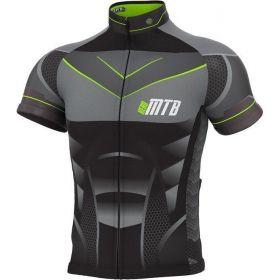 Camisa Ciclismo Ert Tour Hero Mtb Speed
