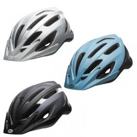 Capacete Ciclismo Bell Crest Bicicleta Mtb Speed