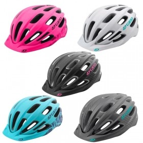 Capacete Ciclismo Giro Vasona Feminino Bicicleta Mtb Speed