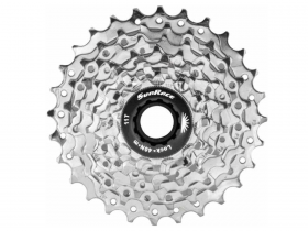 Cassete Bike Sunrace M96 9v 11/28