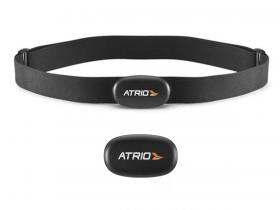 Cinta Cardíaca Bluetooth Android Gps Atrio Premium BI157