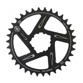 Coroa de Bicicleta Ictus Direct Boost Offset 3mm 34T - 36T