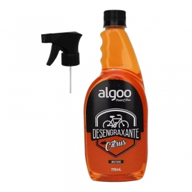 Desengraxante para Bike Algoo Power Citrus 700 ml Mtb Speed