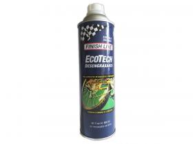 Desengraxante para Bike Finish Line Ecotech 600 ml Mtb Speed