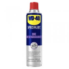 Desengraxante para Bike WD-40 Specialist 285 ml Mtb Speed