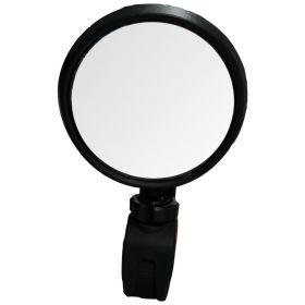 Espelho Retrovisor Absolute Ajustável 360° JY-17 Convexo