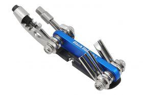 Kit Ferramentas Canivete Bike Park Tool IB-3 13 Funções