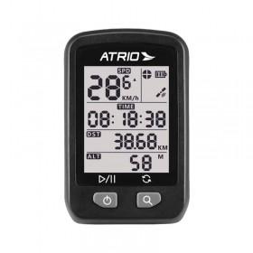Gps para Bike Atrio Iron Bi091 Mtb Speed