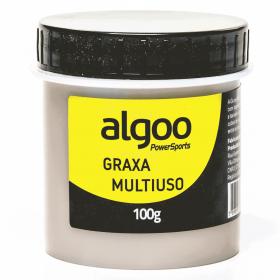 Graxa para Bike Algoo Multiuso Rolamentos 100 g Mtb Speed