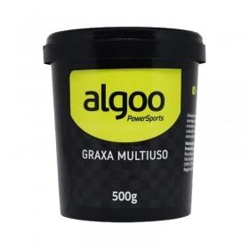 Graxa para Bike Algoo Multiuso Rolamentos 500 g Mtb Speed