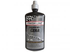 Lubrificante Bike Finish Line Cera Corrente 240 ml Mtb Speed