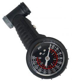 Medidor de Pressão de Pneus Giyo Gg-02 Até 260 Psi Bicicleta