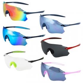 Óculos Ciclismo Absolute Prime Sl Proteção 400 UV