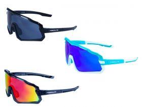 Óculos Ciclismo Absolute Wild Multicamadas 400 UV