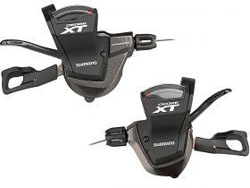 Passadores Shimano Alavanca Deore Xt M8000 11v Par