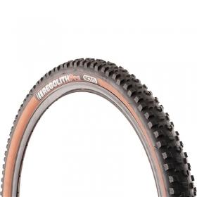 Pneu de Bicicleta Kenda Regolith Pro Faixa Marrom 29 x 2.40 Sct Mtb Kevlar