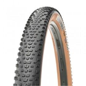 Pneu de Bicicleta Maxxis Rekon Race EXO Faixa Marrom 29 x 2.25 Mtb Kevlar