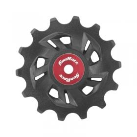 Roldana de Câmbio Bicicleta Sunrace 14 Dentes 11v e 12v