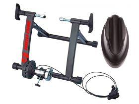 Rolo de Treino Bike High One 0002 com Regulagem Mtb Speed