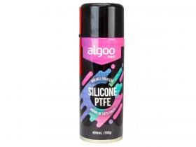 Silicone de Bicicleta Algoo Pro Ptfe Spray 400 ml Mtb Speed
