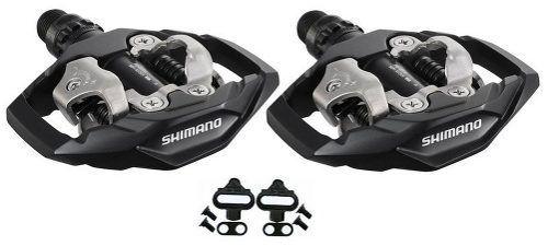 Pedal de Bicicleta Clip Shimano M530 Mtb
