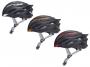Capacete Ciclismo Tsw Team Bicicleta Mtb Speed