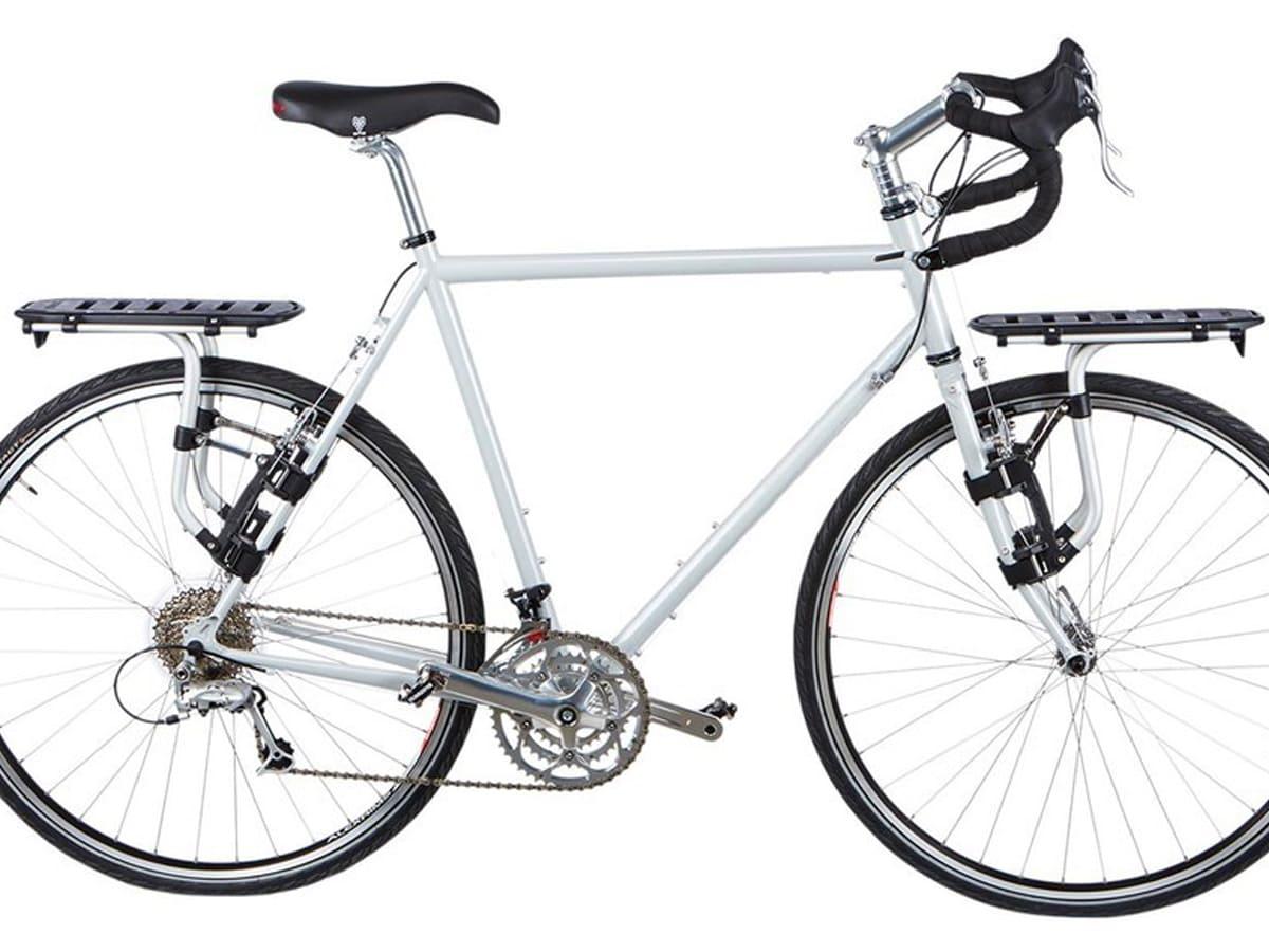 Bagageiro de Bicicleta Thule Tour Rack 100090