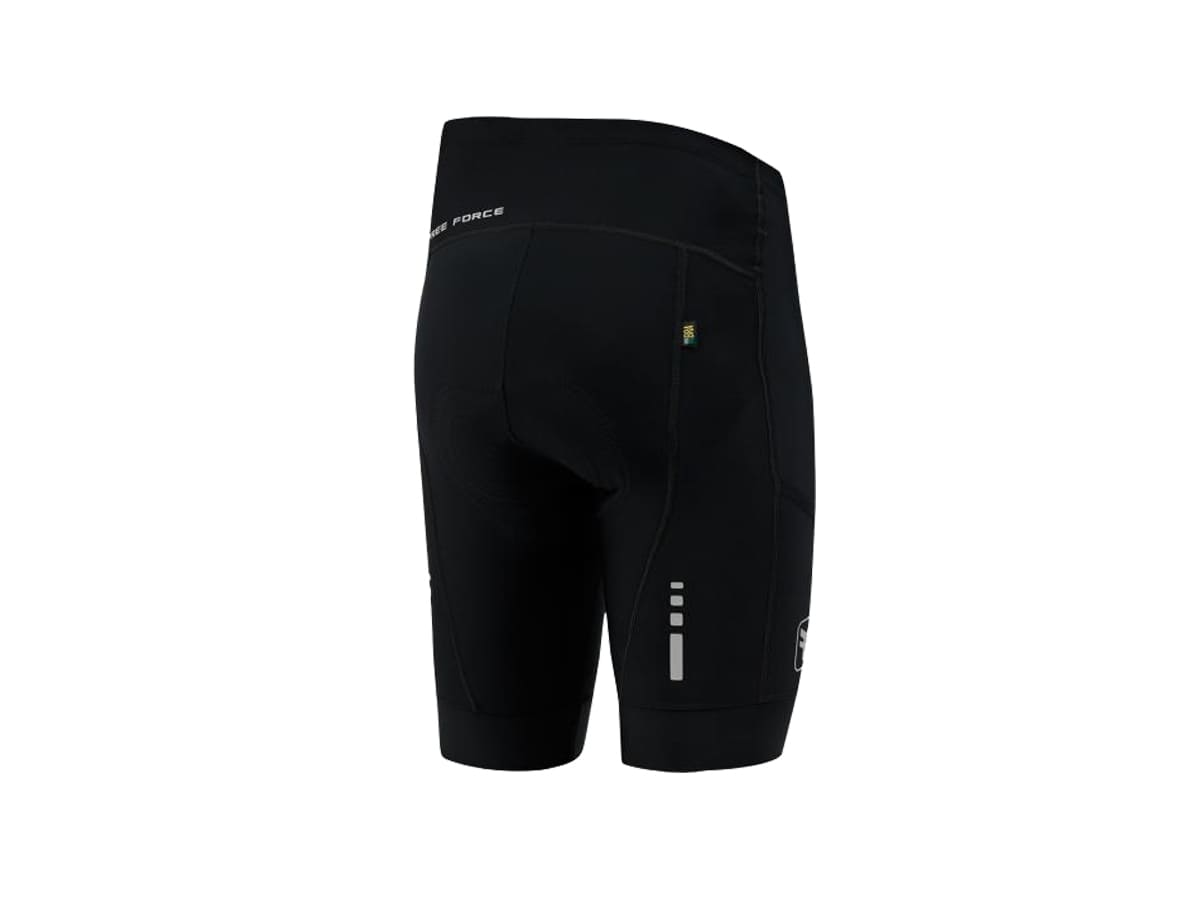 Bermuda Ciclismo Free Force Masculina Sport Comp Mtb Speed