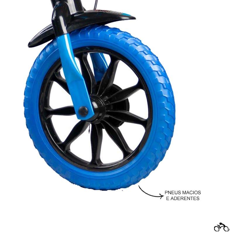 Bicicleta Infantil Nathor Veloz Aro 12