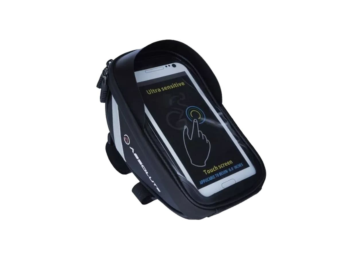 Bolsa para Bike Absolute 010 Porta Celular Mtb Speed