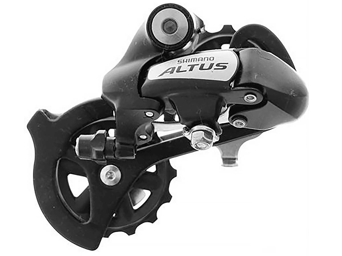 Câmbio Shimano Bike Traseiro Altus M310 7v / 8v
