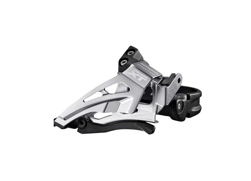 Câmbio Shimano Bike Dianteiro Deore Xt M8025-L 11v