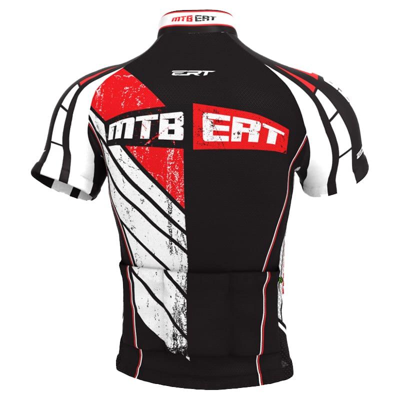 Camisa Ciclismo Ert Nova Tour Mtb II Mtb Speed