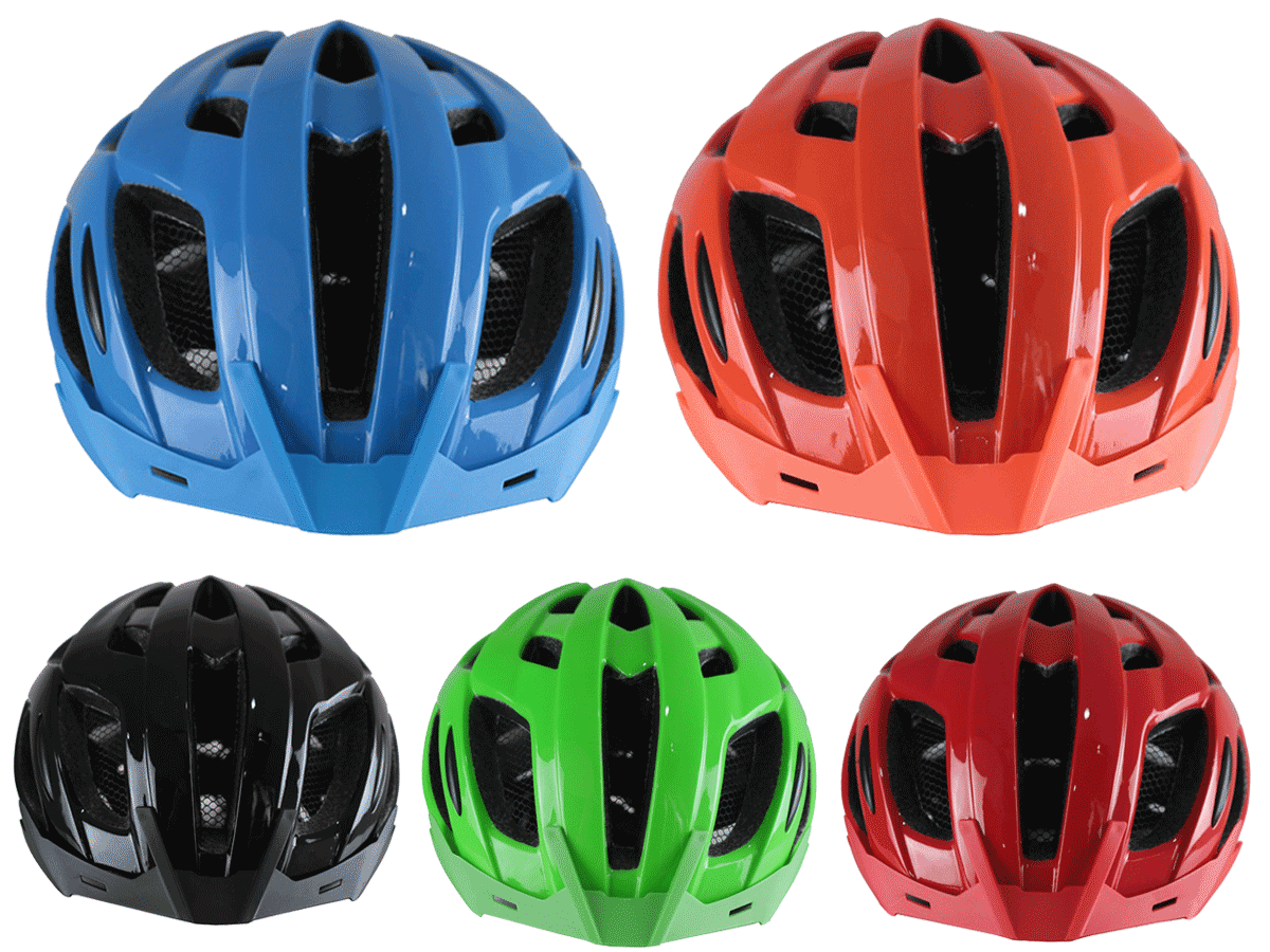 Capacete Ciclismo First Bicicleta Mtb Speed