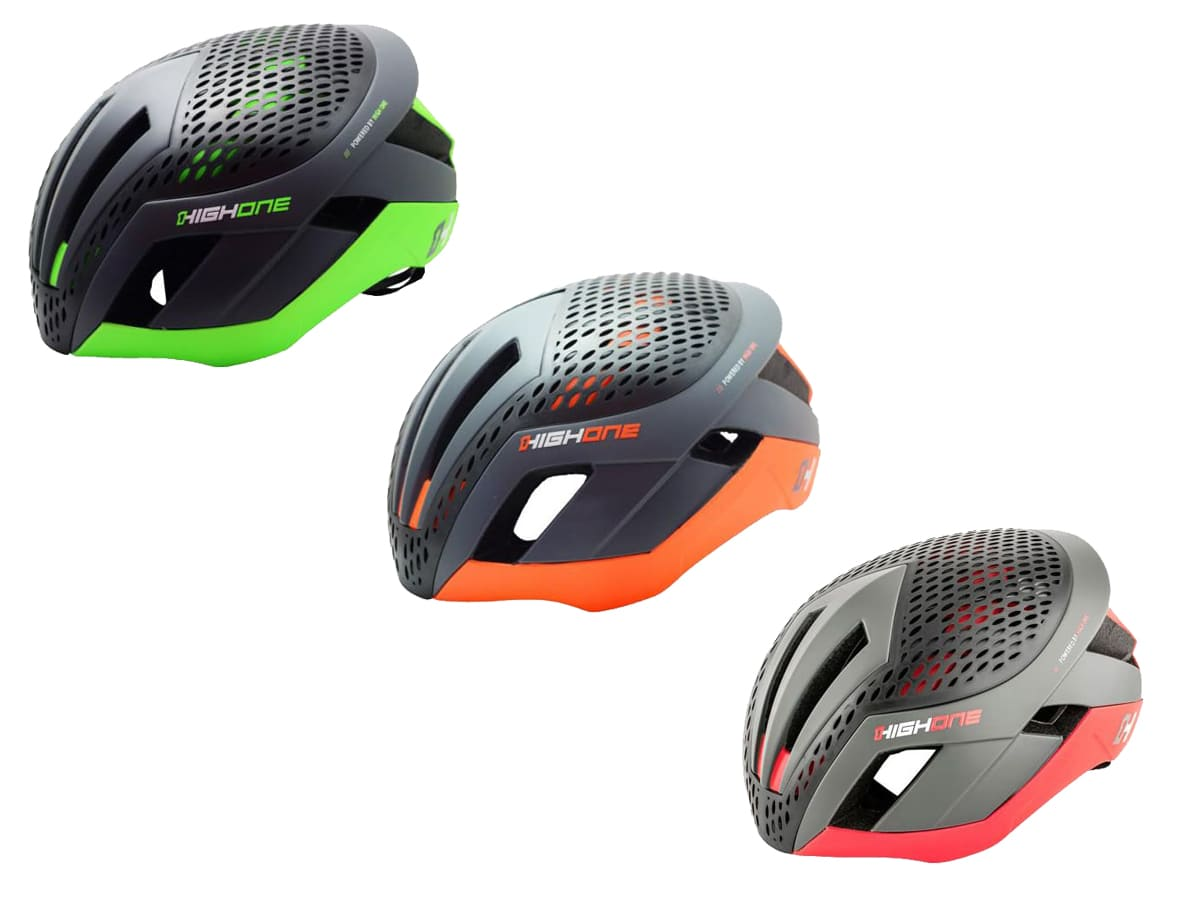 Capacete Ciclismo High One Pro Space Bicicleta Mtb Speed